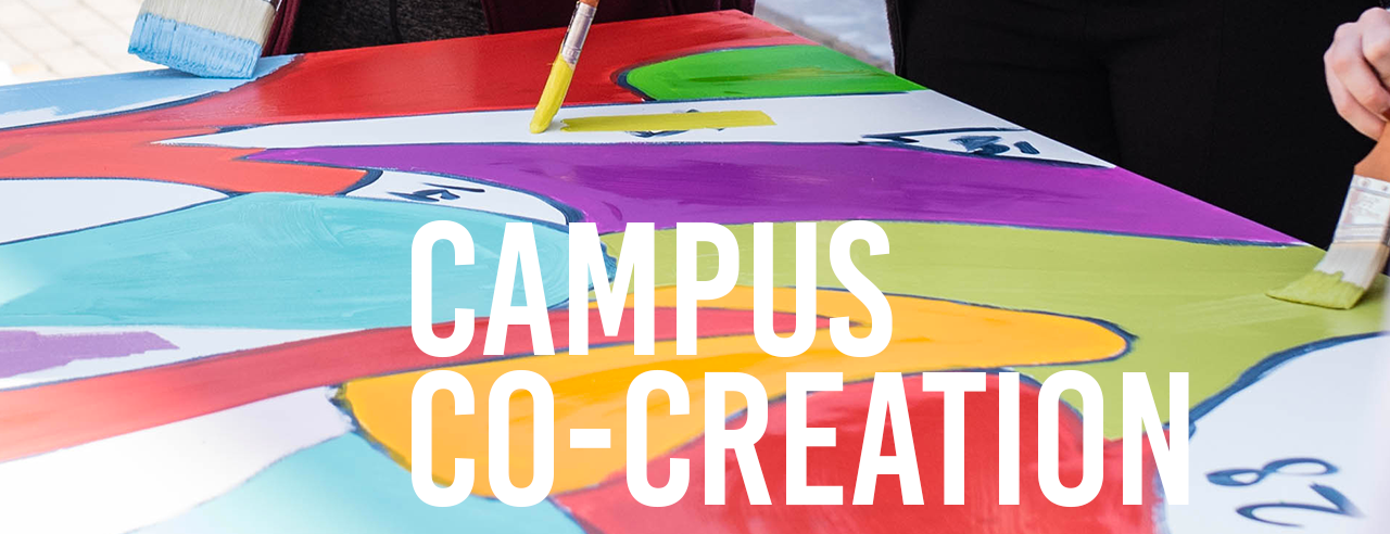 Campus Co-Creation