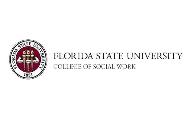Florida State University College of Social Work Logo