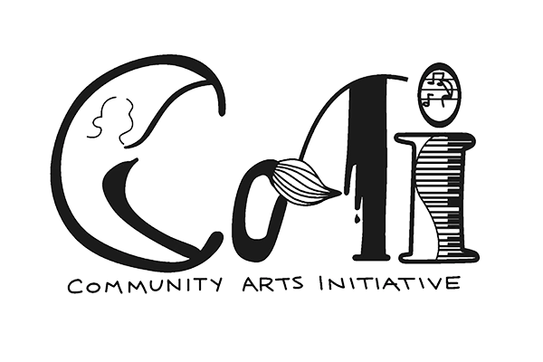 Community Arts Initiative Logo
